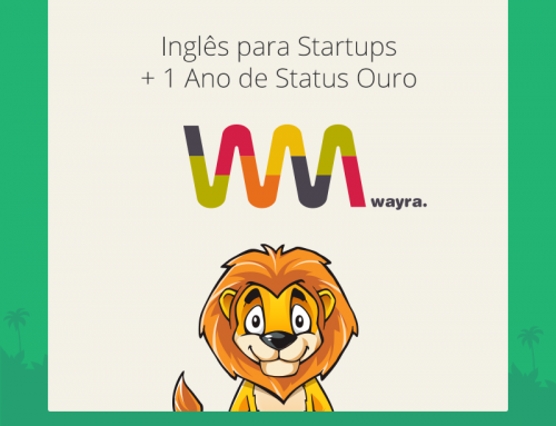 LinguaLeo, Startup Brasil e Wayra firmam parceria para capacitar empreendedores para o mercado global