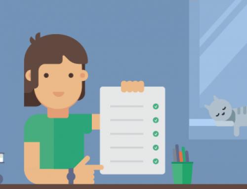 Testes: O quão bem você é capaz de escrever em Inglês?