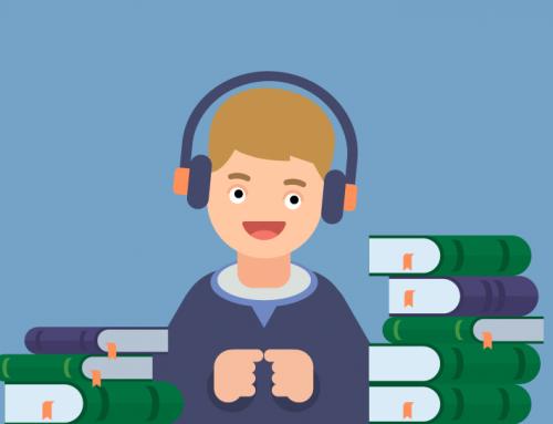 Como melhorar a percepção da audição do idioma inglês: 2 dicas importantes