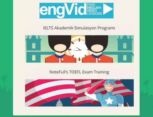 Yeni eğitim dönemine LinguaLeo ile başlayın