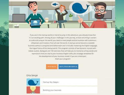 LinguaLeo'dan girişimcilere özel Startup İngilizce Kursu