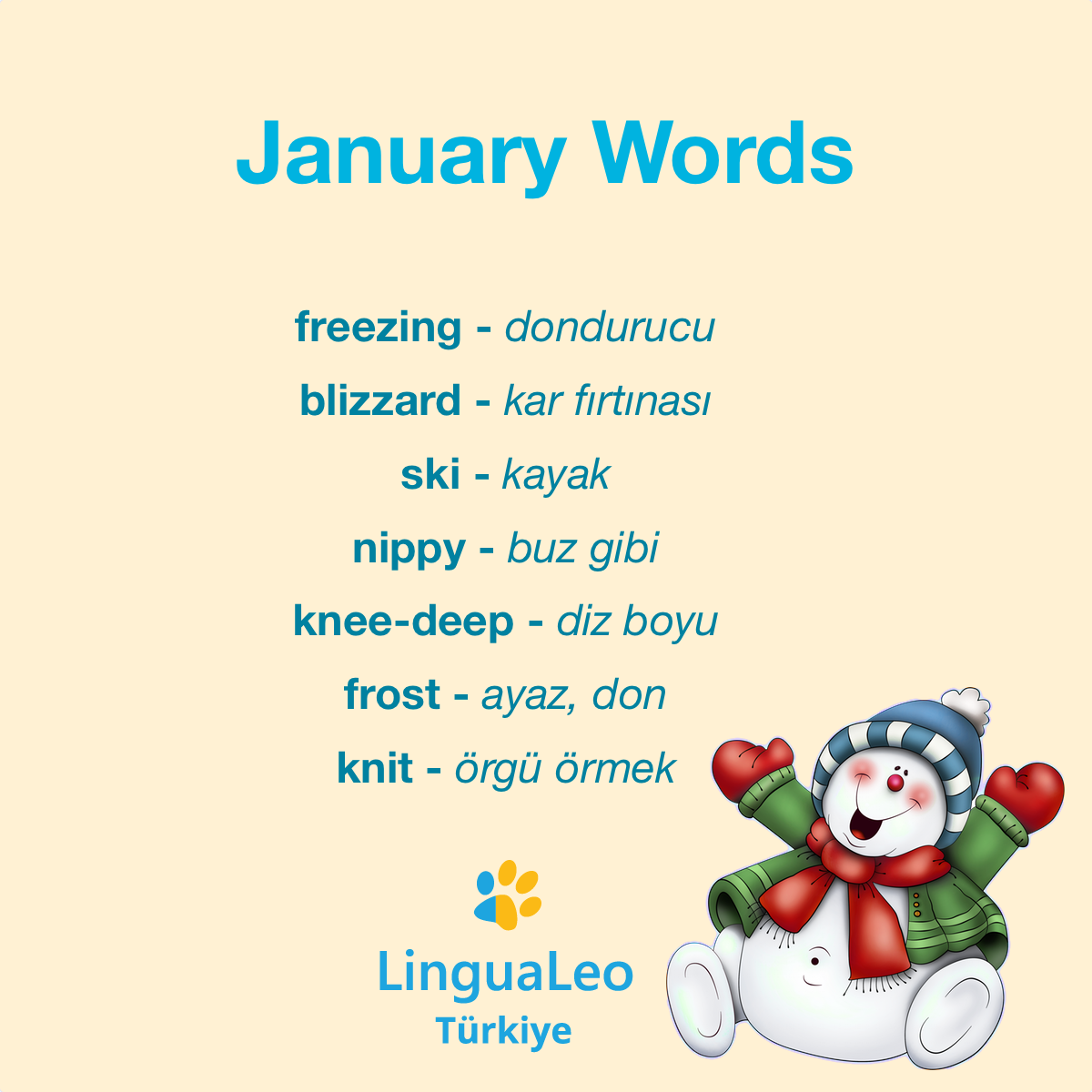 january_words