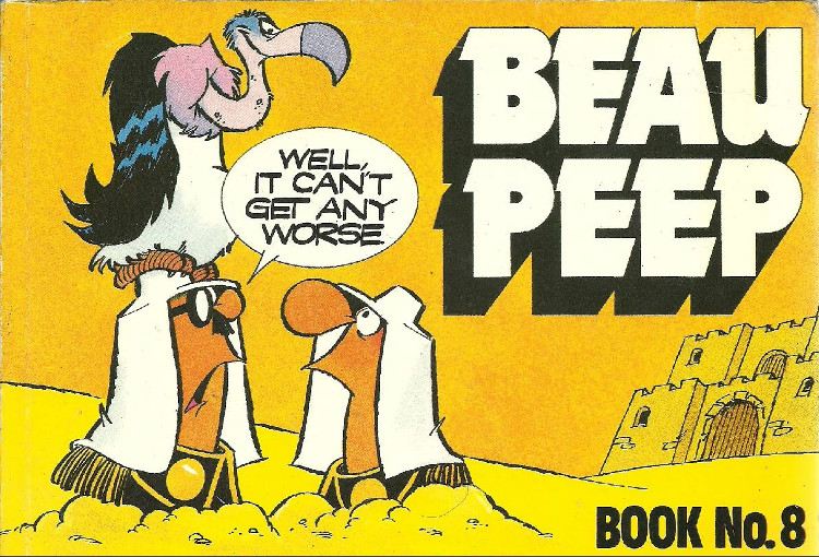Beau-Peep