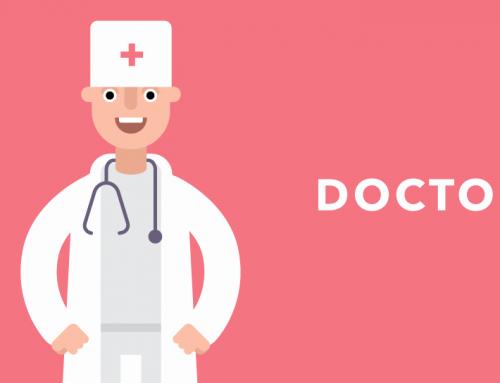 Inglês médico: livros didáticos, recursos online, dicionários