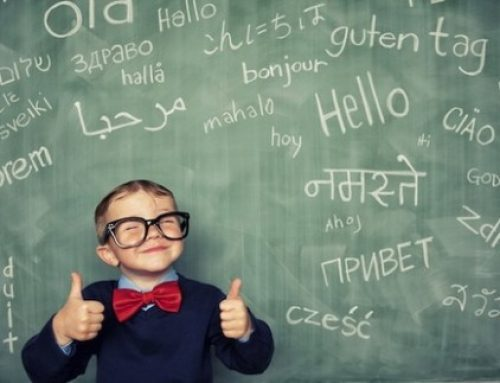 Çift dilli kişilerin beyninde neler oluyor?