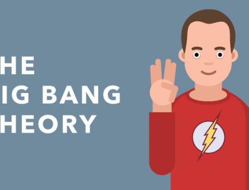 Sheldon Cooper ile eğlenceli İngilizce