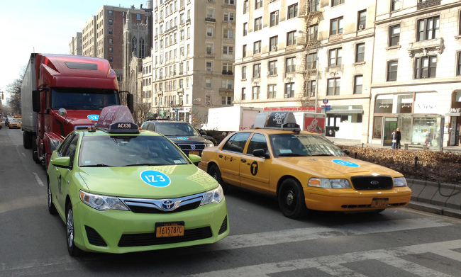 nytaxis