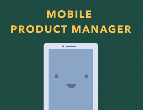 Mobile Product Manager