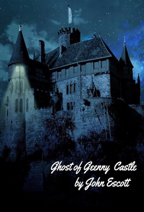 Ghost of Geenny Castle