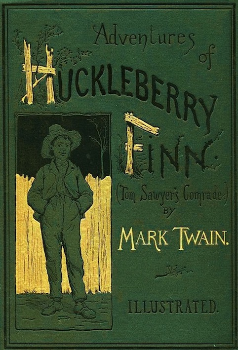 huck finn diary entry The adventures of huckleberry finn by mark twain: find articles  to search  journal titles in order to see if any of our databases include that journal  some  entries use mark twain and others use samuel clemens as the.