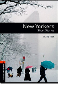 New Yorkers - Short Stories