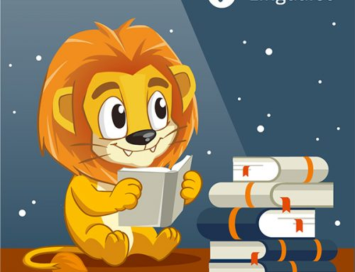 Book lovers day… or a journey into the world of books via the Jungle!